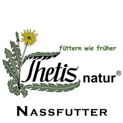Thetis Nassfutter