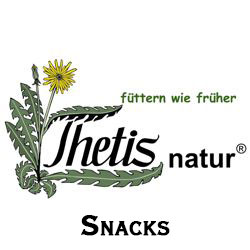 Thetis Snacks