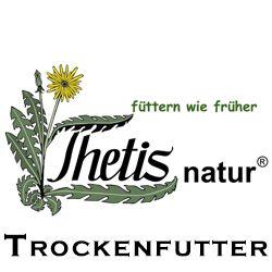 Thetis Trockenfutter