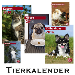Tierkalender