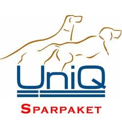 Uniq Sparpaket