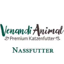 Venandi Animal Nassfutter