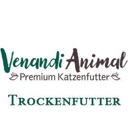 Venandi Animal Trockenfutter