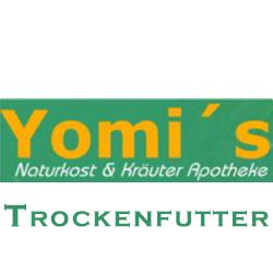 Yomis Trockenfutter