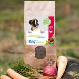 BALF Hundefutter Rind mit Obst und Gemüse 1 kg