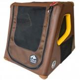 TAMI XS - Auto und Home Hundebox, aufblasbar 3,9 kg
