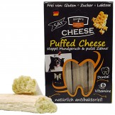 QCHEFS Puffed Cheese, 3er Pack (72g)
