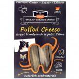 QCHEFS Puffed Cheese, 3er Pack (72g)