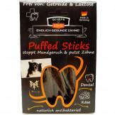QCHEFS Puffed Sticks, 3er Pack (72g)