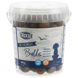 BE NORDIC Salmon Balls 500g