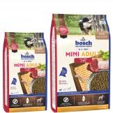 BOSCH Adult MINI Lamm + Reis