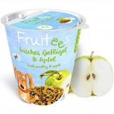 BOSCH Snack Fruitees mit frischem Geflügel und Apfel 200g