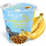 BOSCH Snack Fruitees mit frischem Geflügel und Banane 200g