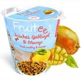 BOSCH Snack Fruitees mit frischem Geflügel und Mango 200g