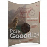 GOOOD Pure Gooodies Freiland-Lamm 70g