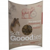 GOOOD Soft Gooodies Freiland-Lamm 100g