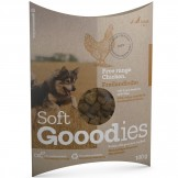 GOOOD Soft Gooodies Freilandhuhn 100g