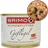 BRIMO Geflügel mit Buchweizen (getreidefrei)