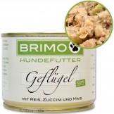 BRIMO Geflügel mit Reis