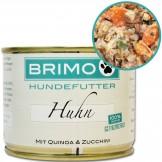 BRIMO Huhn mit Quinoa (getreidefrei)