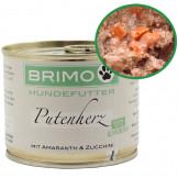 BRIMO Putenherz mit Amaranth (getreidefrei)
