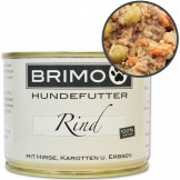 BRIMO Rind mit Hirse