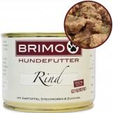 BRIMO Rind mit Kartoffel (getreidefrei)