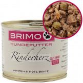 BRIMO Rinderherz mit Reis