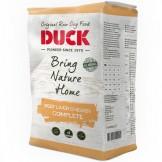 DUCK Komplett Rind + Leber + Huhn 8 kg