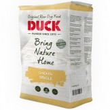 DUCK Single Scheiben Huhn glutenfrei 1 kg