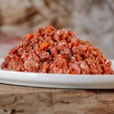 Barfgold Lamm-Komplett-Menü, gewolft 1000g