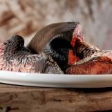 Barfgold Ochsenmaul, gewürfelt 1000g