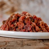 Barfgold Pferdemuskelfleisch, gewolft 500g