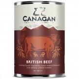Canagan Dog Dose British Beef 400g