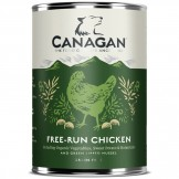 Canagan Dog Dose Free-Run Chicken 400g