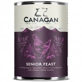 Canagan Dog Dose Senior Feast 400g