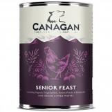 Canagan Dog Dose Senior Feast 400g