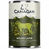 Canagan Dog Dose Welsh Lamb 400g