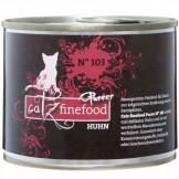 catz finefood Purrrr No.103 Huhn 200g
