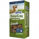 Happy Dog NaturCroq Snack Lamm & Reis 350g