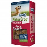 Happy Dog NaturCroq Snack Mini Truthahn 350g