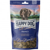 Happy Dog Soft Snack France 100g