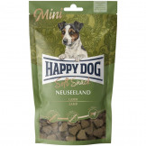 Happy Dog Soft Snack Mini Neuseeland 100g