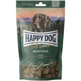 Happy Dog Soft Snack Montana 100g