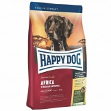 Happy Dog Supreme Africa Strauss & Kartoffel
