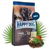 Happy Dog Supreme Canada Lachs, Kaninchen & Lamm