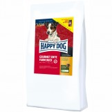 Happy Dog Supreme Mini Gourmet Ente - Farm Duck
