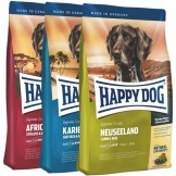Happy Dog Supreme Sparpaket 12,5 kg