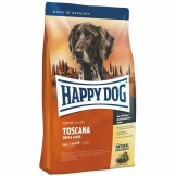Happy Dog Supreme Toscana Ente & Lachs