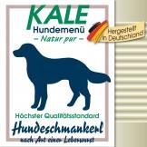 Kale Dose Hundeschmankerl nach Art einer Leberwurst